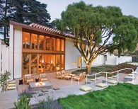 Cavallo Point Healing Arts Center & Spa